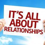 Pentingnya membina perhubungan