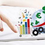 Menjana pendapatan melalui ekonomi digital