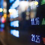 Pasaran saham ekonomi digital