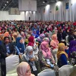 Seramai 3000 peserta hadir ke program Daya eUsahawan