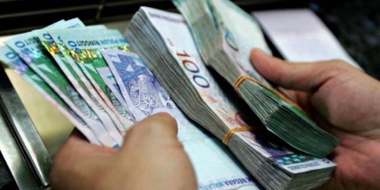 Tukaran Ringgit Malaysia pasaran antarabangsa