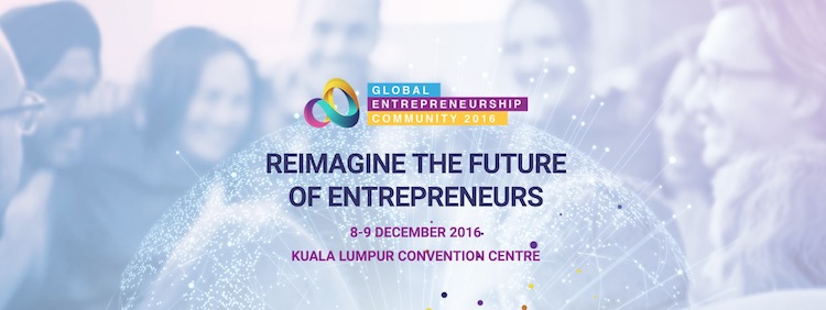 global entrepreneurship community 2016