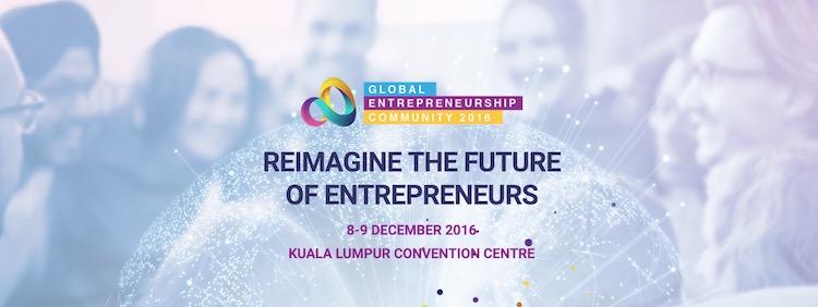 global entrepreneurship community 2016