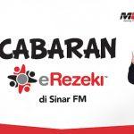Cabaran eRezeki bersama Sinar FM