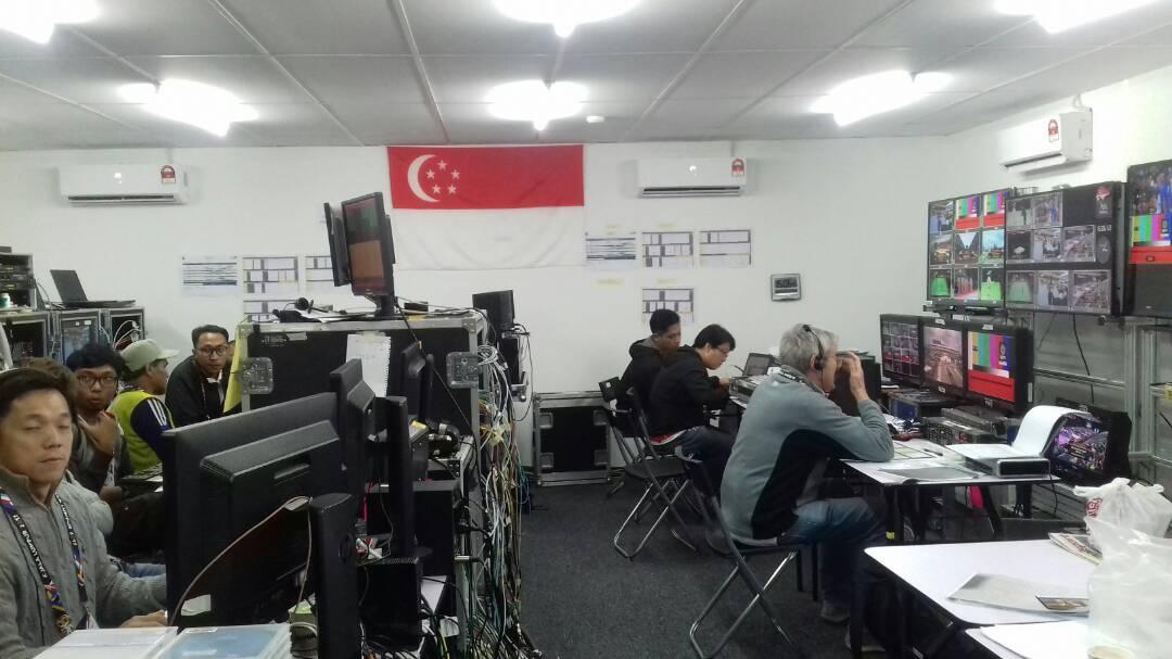 bilik mediacorp singapura