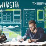 Laman web membina kredibiliti