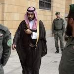 Putera Mahkota Mohammad Bin Salman