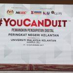 YOUCANDUIT Jeli Kelantan