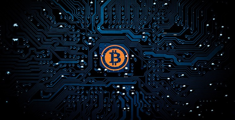 Bitcoin Matawang Digital