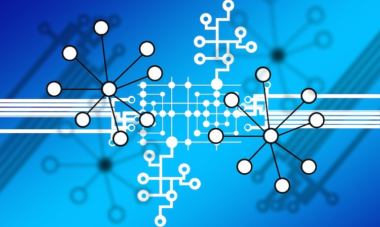 bitcoin p2p network