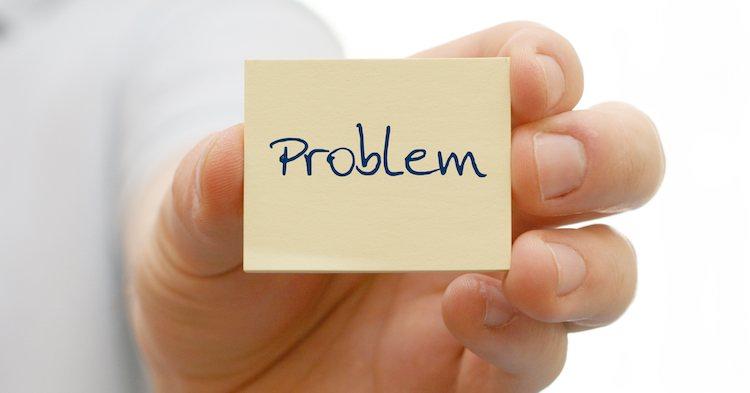 Masalah yang perlu diselesaikan