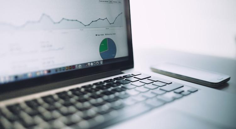statistik dan analytics laman sesawang