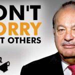 Carlos Slim Helu orang terkaya di mexico