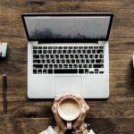 penyampaian ilmu melalui penulisan blog