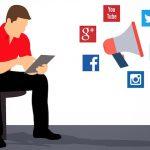 Tanggungjawab media sosial