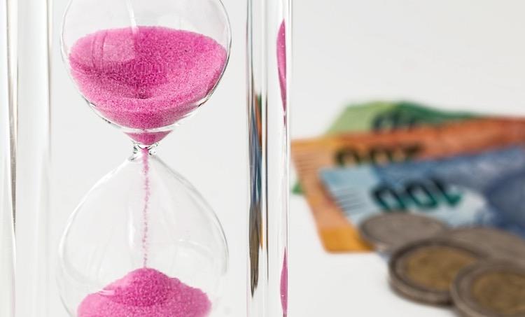 pengurusan pelaburan dalam cryptocurrency
