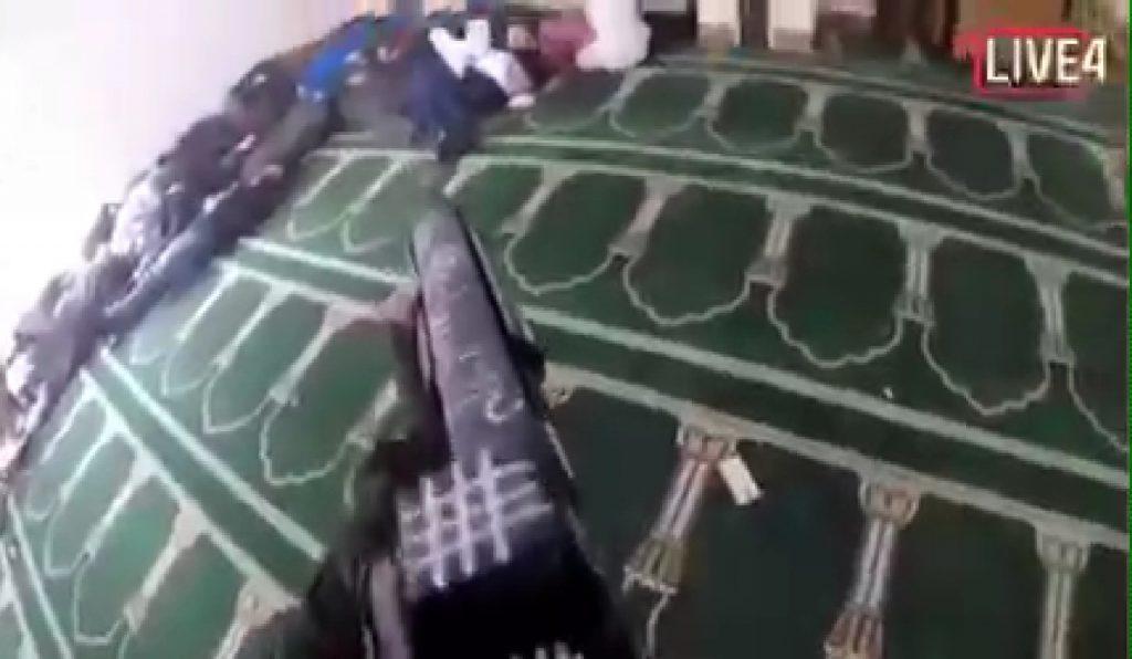 Brenton Tarrant Live Stream: Makin Gila! Lelaki Itu Tembak Jemaah Di Masjid