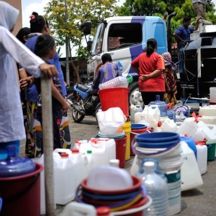 Gangguan bekalan air Loji Rawatan Air Sungai Selangor Fasa 2, ini 10 tips untuk jimat air