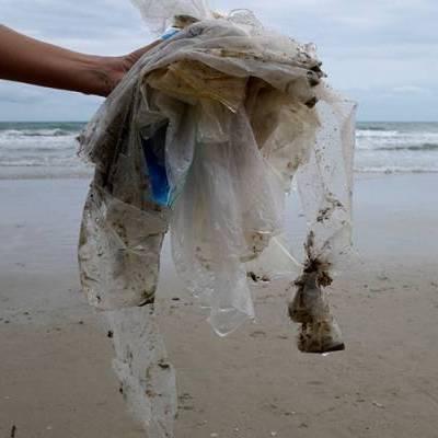10 negara yang didakwa mencemarkan laut, Malaysia di tempat ke 8
