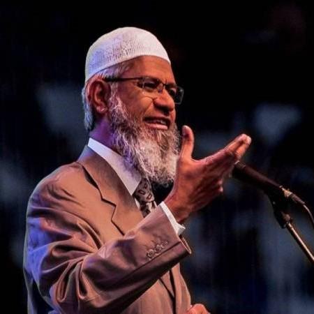 Dr. Zakir Naik Memohon Maaf dan Beliau Dilarang Berceramah
