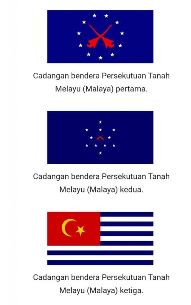 Sejarah 11 Jalur Bendera Persekutuan Tanah Melayu Dan Jalur Gemilang Denaihati Blog Tips Kehidupan