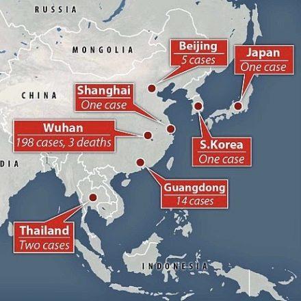 Malaysia perketatkan pintu masuk negara asbab wabak koronavirus
