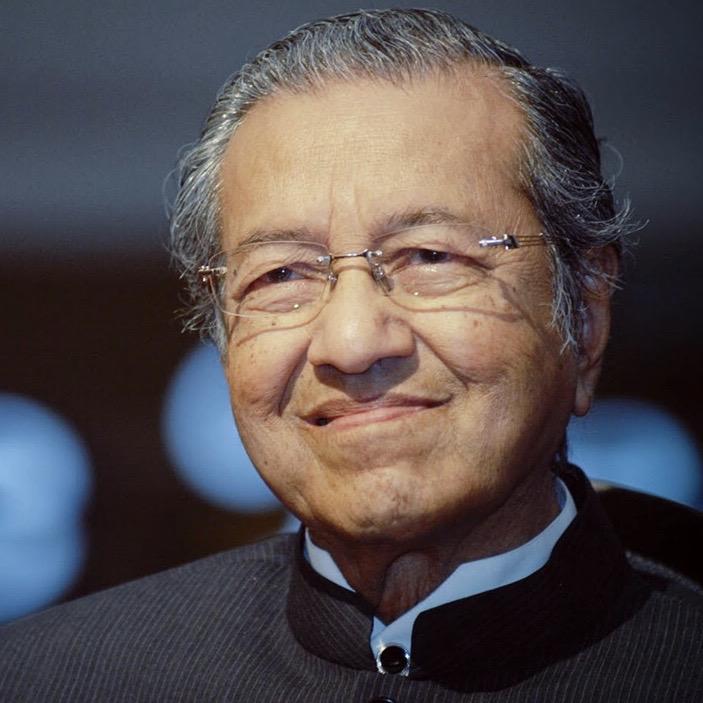 Tun Dr Mahathir Letak Jawatan Sebagai Perdana Menteri Ke-7