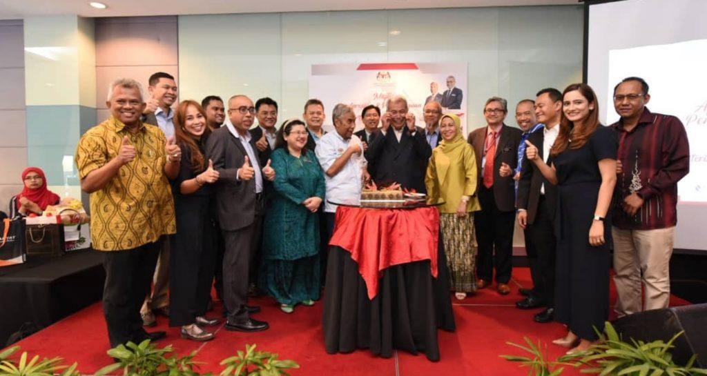 Majlis Apreasiasi dan Penghargaan MEDAC