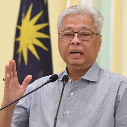 PKPB dilanjutkan lagi di Selangor, KL dan Putrajaya