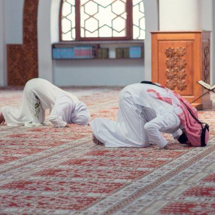 JAWI umum kebenaran akad nikah di semua masjid kecuali zon merah