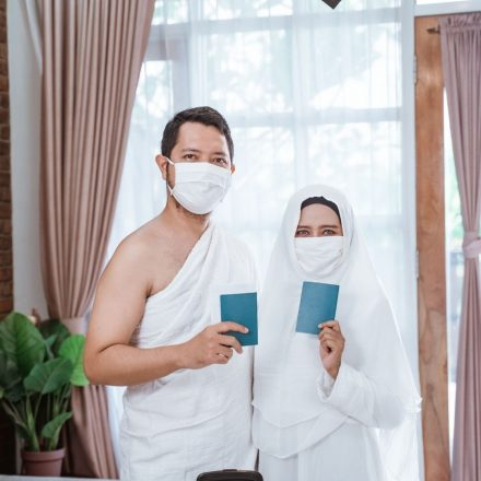 SOP ibadah umrah norma baharu 2021 – Ahmad Ruzman