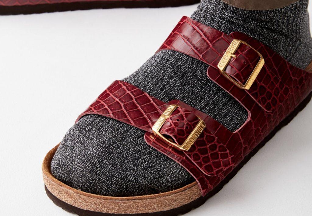 sandal birkin