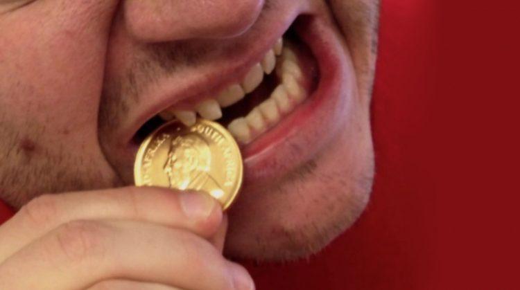 gigit emas