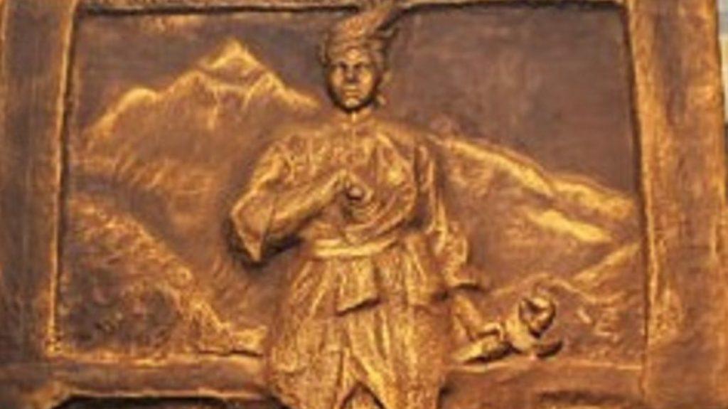 potret Hang Tuah